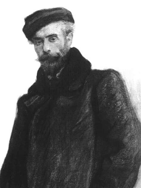 Isaac Levitan - outstanding artist - Russian Personalities