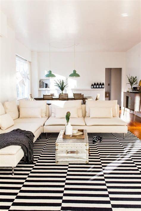 elephant rug 25 ideias para decoração com sofá marrom ou sofá bege