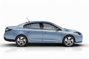 Fluence Renault : renault fluence ze 2009 2010 2011 2012 2013 2014 autoevolution ~ Gottalentnigeria.com Avis de Voitures