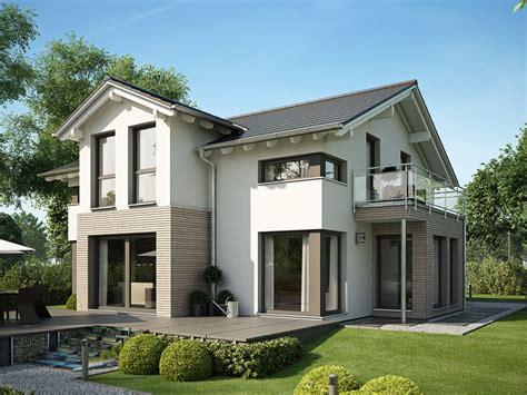 Moderne Häuser Balkon by Evolution 154 V5 Traumhaftes Einfamilienhaus Mit