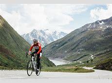 How to climb the Col de la Croix de Fer video Cycling