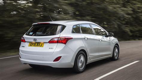 Hyundai I30 Tourer Discontinued Photos 1 Of 3