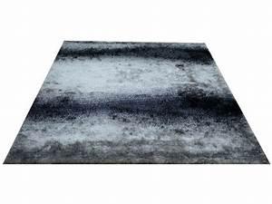 tapis 160x230 cm moon vente de tapis conforama With tapis conforama gris
