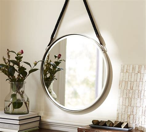 pottery barn mirror 10 decorating tips from interior designer gibbons