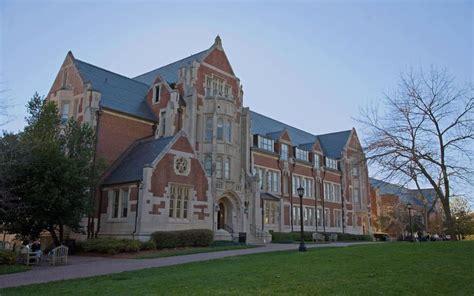 beautiful college campuses  america