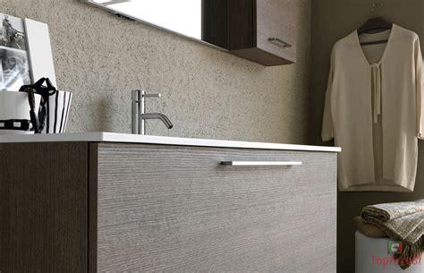 profondità mobili bagno bagno moderno sospeso slim