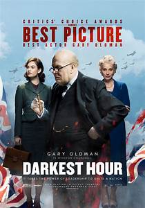 Darkest Hour (2017) | Teaser Trailer
