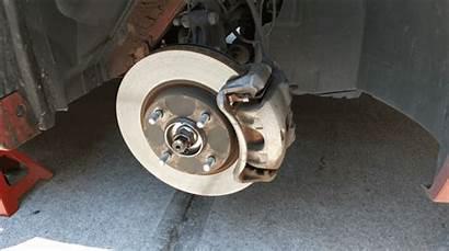Brake Pads Caliper Remove Change Assembly Step