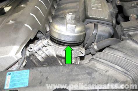 Bmw E90 Oil Change Procedure