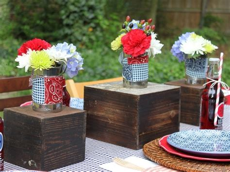 bbq table decorations backyard bbq table decorations photograph barbecue centerp