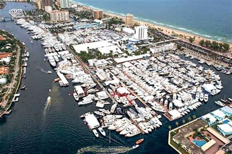 Fort Lauderdale Boat Show 2017 Hours by Grand Banks Believe It