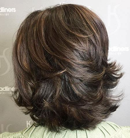 short layered hairstyles  thick hair short hairstyles haircuts