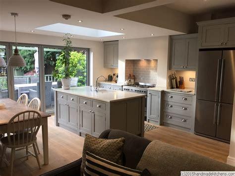 kitchen diner designs sherwood 1541