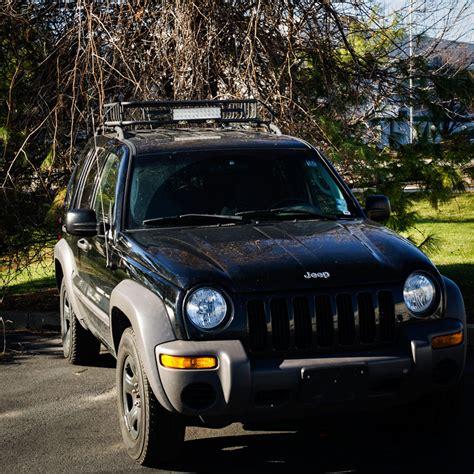 jeep road lights 14 1 2 quot road led light bar 36w 2 700 lumens