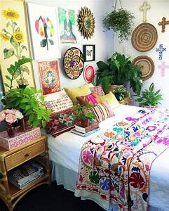 Bohemian, Bedroom, Designs, That, Will, Catch, Your, Attention