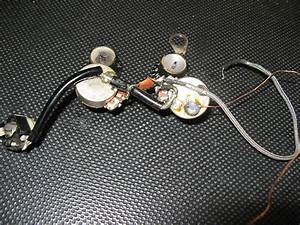 Gibson Melody Maker Wiring Harness 1966