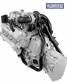 Navistar International 7 3l Idi Non Turbo Naturally