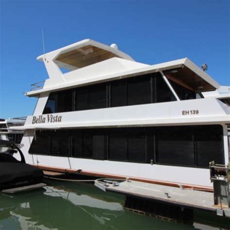 House Boat Eildon by Houseboating Lake Eildon