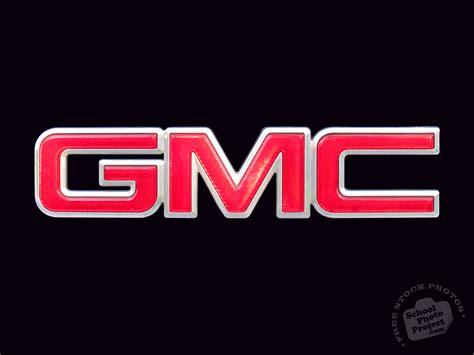Gmc Logo, Free Stock Photo, Image, Picture
