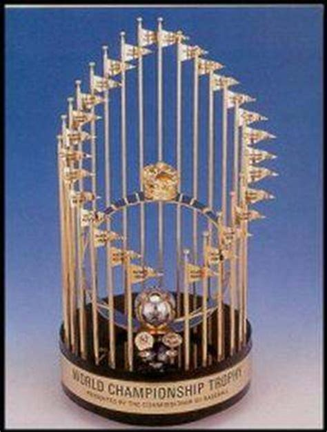 giants world series trophies  visit antioch  monday