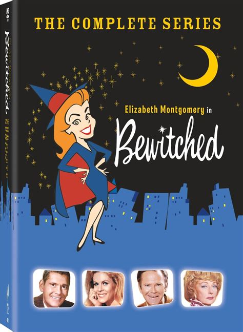 Bewitched A Bewitching Comedy Tv Series Article