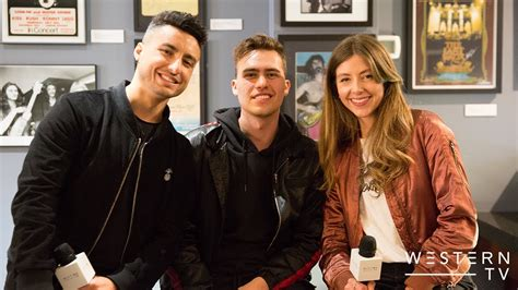 Loud Luxury Talks Hit Single Body & Worst Collaboration
