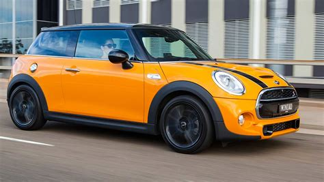 New 2014 Price by Mini Cooper S 2014 Review Carsguide