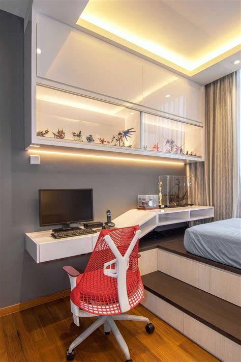 Ideas For Small Rooms Singapore contemporary apartment in singapore singapore