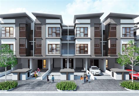 interior designed homes 16 n 39 dira townhouse