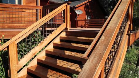 clean  stain wood siding superdeck products