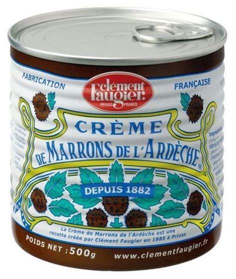 cuisiner des marrons en boite crème de marrons tout ce qu 39 il faut savoir l 39 express