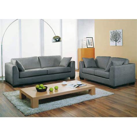 quel cuir pour un canapé ensemble canape places