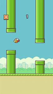 Play Flappy Bird Game Online Flappy Bird