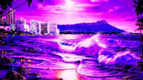 Purple Haze 1920 × 1080 Wallpapers