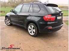 Bil til ophug BMW X5 E70 SAV side 1