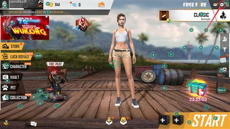 Free fire is the ultimate survival shooter game available on mobile. Como eliminar los errores de mouse en Free Fire - MEmu ...