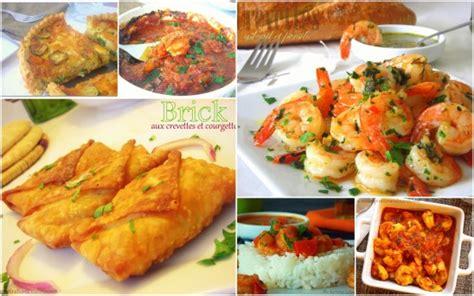 cuisine tunisienne ramadan quoi faire avec des crevettes recette ramadan 2014 le