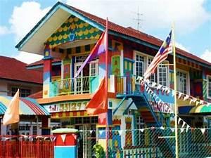 NURI Kindergarten Taman Setia Indah Branch, Johor ...