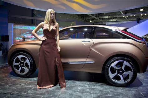 Lada Take by Renault Nissan Finalizes Deal To Take Of Avtovaz