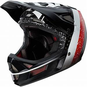 Full Face Mtb Helmet Size Chart Fox Racing Rampage Pro Carbon Mips Helmet Backcountry Com