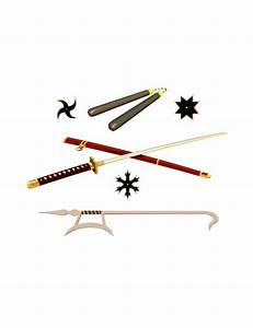 Martial Arts Weapons | www.imgkid.com - The Image Kid Has It!