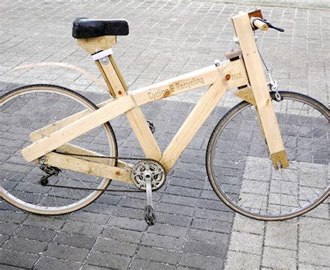 du entscheidest bauen mit holz planetbox duentscheidest news ein fahrrad aus holz und anderen