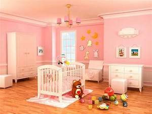 Tapete Babyzimmer Mädchen : frische babyzimmer ideen f r gesunde und gl ckliche babys ~ Frokenaadalensverden.com Haus und Dekorationen