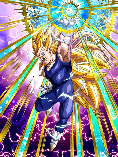 warriors true  super saiyan  vegeta id