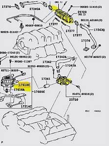 2005 V8 Engine