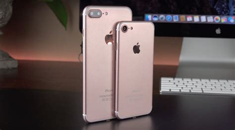 iphone 7 preview comparison preview of iphone 7 and iphone 7 plus