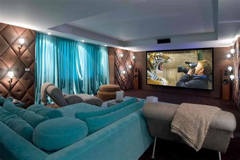 home theatre interiors 20 stunning home theater rooms that inspire you decoholic