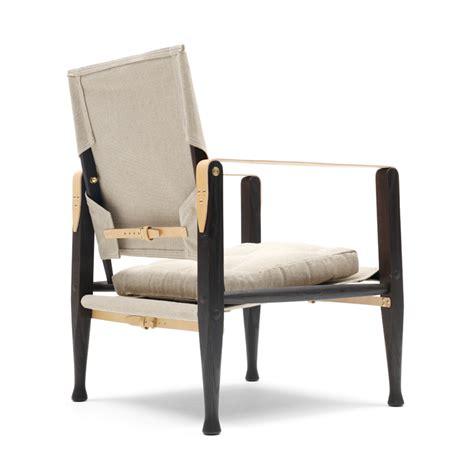 safari chair by kaare klint kk47000 carl hansen s 248 n