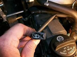 Diy Gs300 Coil Pack Connectors - Clublexus