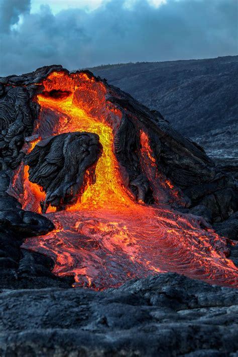 VIDEO: Kilauea Volcano East Rift Zone Eruption Update ...